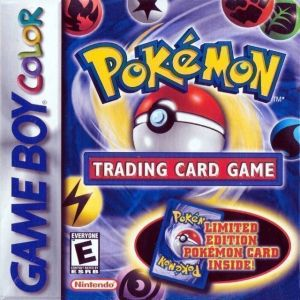 Pokemon Trading Card Game ROM