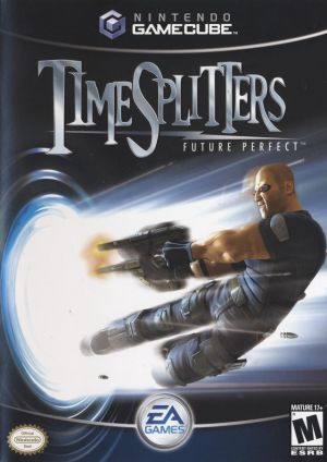 TimeSplitters Future Perfect ROM