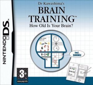 MinDStorm - Train Your Brain ROM