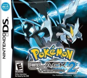 Pokemon Black 2 (US) (frieNDS) ROM