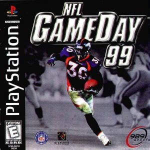 Nfl Gameday 99 [SCUS-94234] ROM
