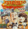 Allo Allo! Cartoon Fun! Disk2