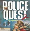 Police Quest III - The Kindred Disk1