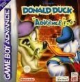 Donald Duck Advance (Paracox)