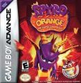 Spyro Orange - The Cortex Conspiracy
