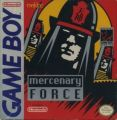 Tenjin Kaisen - Mercenary Force
