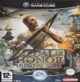 Medal Of Honor Rising Sun  - Disc #1