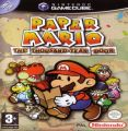Paper Mario The Thousand Year Door