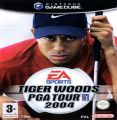 Tiger Woods PGA Tour 2004  - Disc #2