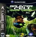 Tom Clancy's Splinter Cell Chaos Theory  - Disc #2