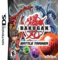 Bakugan - Battle Brawlers - Battle Trainer