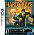 Hardy Boys - Treasure On The Tracks, The (US)(Suxxors)