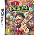 New Carnival - Funfair Games