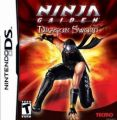 Ninja Gaiden Dragon Sword