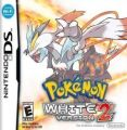 Pokemon - White 2 (Patched-and-EXP-Fixed)