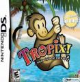 Tropix! Your Island Getaway (1 Up)