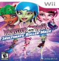 Monster High - Skultmate Roller Maze SU5EVZ