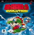 Bubble Bobble - Evolution