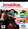 Imagine - Champion Rider