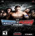 WWE SmackDown Vs. RAW 2010 Featuring ECW