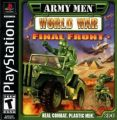 Army Men - World War - Final Front [SLUS-01327]