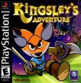 Kingsley S Adventure [SLUS-00801]