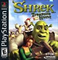 Shrek Treasure Hunt [SLUS-01463]