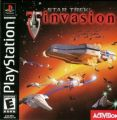 Star Trek Invasion [SLUS-00924]